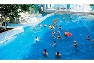 (c) Bade- und Saunalandschaft in Bad Elster