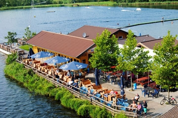 Strandbad Alfsee