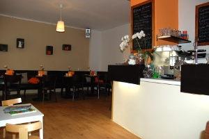 Spiel und Genuss im Familiencafé Emma & Paul in Berlin
