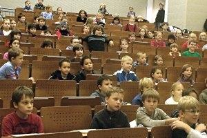 KinderUni Lichtenberg, © sowieso Pressebüro GbR