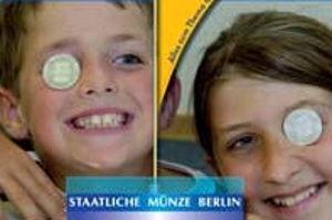 """Mitmach-Ausstellung """"KleinGeld"""" - Staatliche Münze Berlin"""
