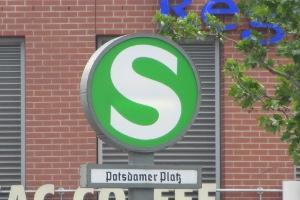 S-Bahn Museum in Potsdam