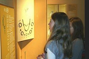 Bibelhaus Erlebnis Museum