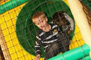 Kindergeburtstag im Biberino in Bebra (c) Biberino