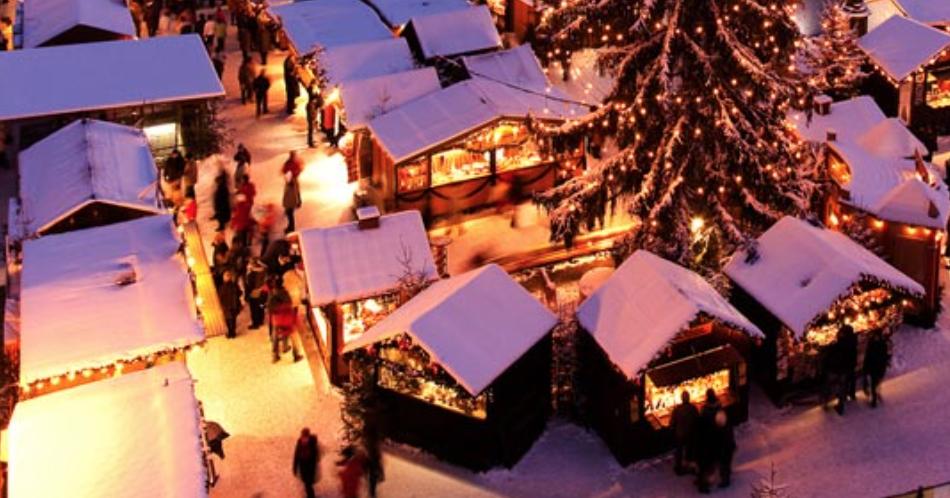 Hannover Weihnachtsmarkt.Der Weihnachtsmarkt In Hannover Mamilade Ausflugsziele