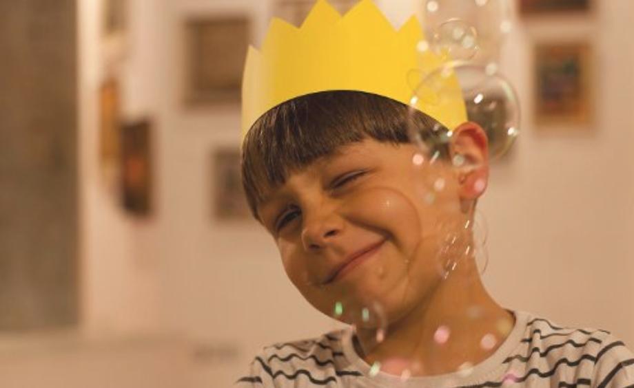MACHmit! Museum für Kinder in Berlin Kindergeburtstag