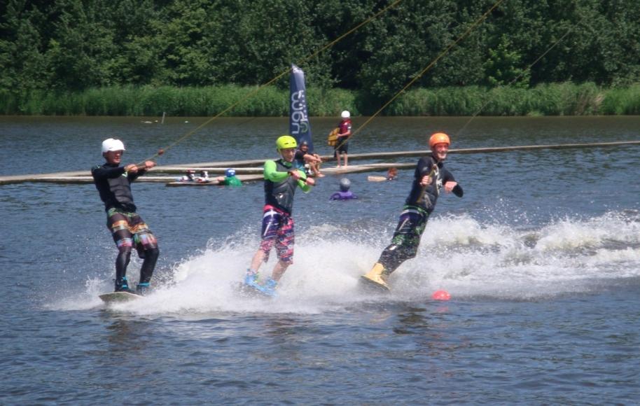 Wasserski und Wakeboarding Neuhaus/Oste