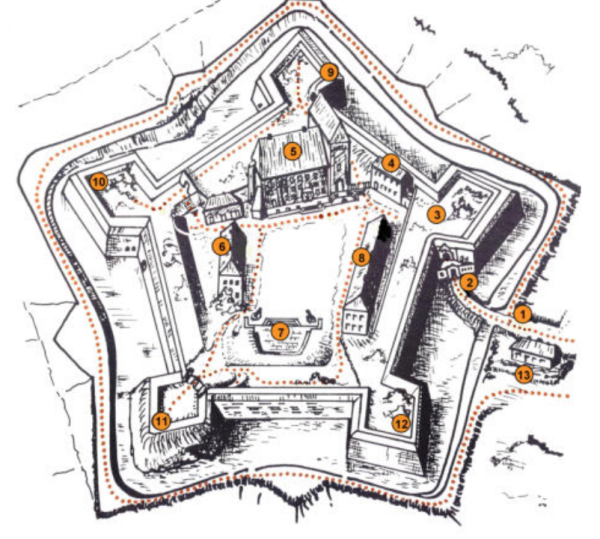 Museum Festung Dömitz