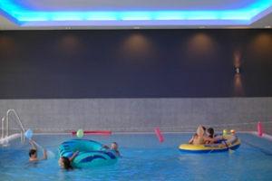 Kindergeburtstag im Van der Valk Hotel Berliner Ring