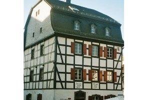 Eifelmuseum in Blankenheim