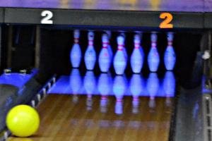 Fun-Bowling