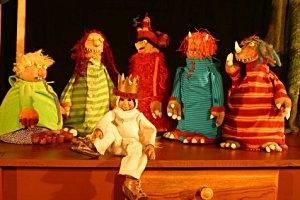 Figuren Theater Bremerhaven