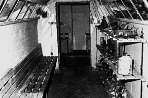 Das Bunkermuseum in Hamburg