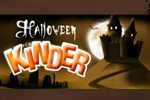 Geisterfest für Kinder auf der Burg Frankenstein