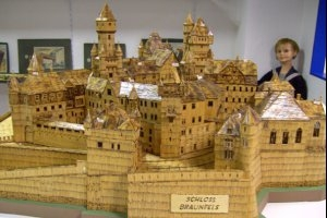 Sammler- und Hobbywelt in Alten-Buseck bei Gießen