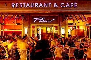Eisspezialitäten im Restaurant & Cafe Flair in Magdeburg(c) Flair - Restaurant & Cafe  in Magdeburg
