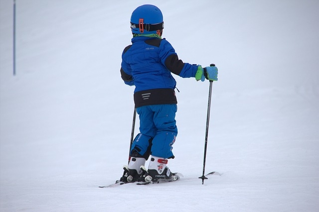 Skifahren in Frammersbach