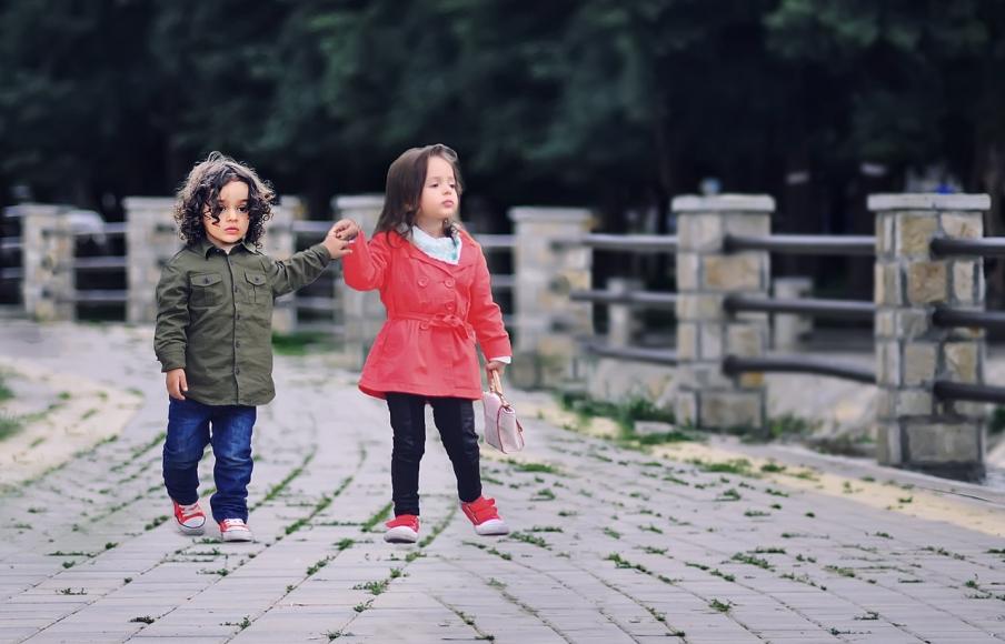 Symbolfoto Wanderung um den Großen Müllroser See