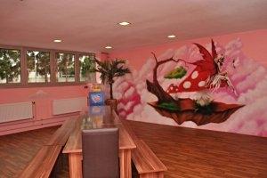 Indoorspielplatz Cocotal Seligenstadt
