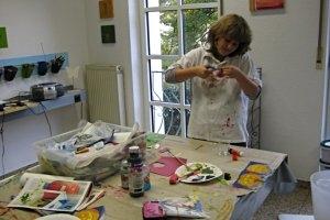 Creativ Atelier IdeenRäume in Saarlouis
