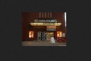 Filmtheater Schauburg in Dresden