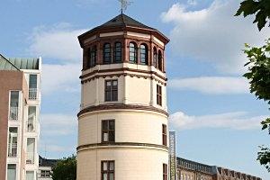 Schifffahrtmuseum Düsseldorf