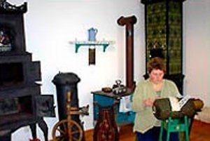 Stickereimuseum Eibenstock