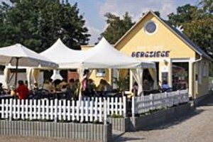 Eiscafé Bergziege in Dresden
