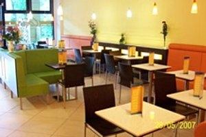Eiscafe Leuner in Dresden