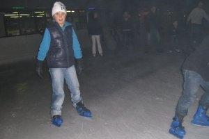 Eishalle Amberg (c) alex grom