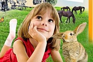 Tiererlebnisse auf dem Christinenhof (c) Erlebnisbauernhof Christinenhof in Erftstadt