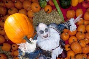Halloween im Europapark Rust (c) Freizeit- und Familienpark Mack OHG