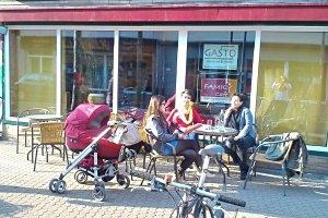 Familycafé Saarbrücken