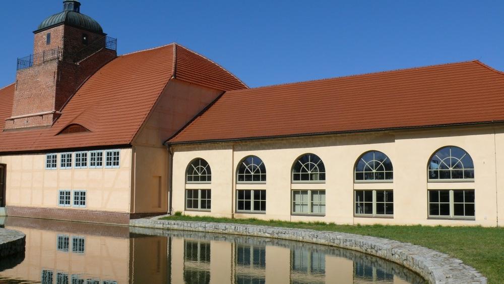 Fischereimuseum Peitz