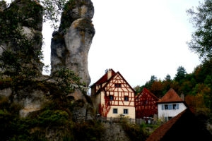 Fränkische Schweiz-Museum Tüchersfeld
