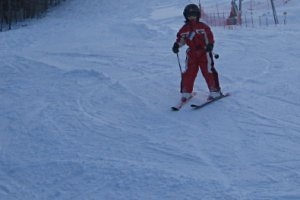 Ski und Rodeln in Geising