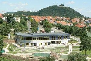"""Schwimmbad """"Terrano"""" in Gudensberg (c) Stadt Gudensberg"""