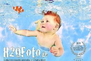 Babyschwimmen in HAINS-Freizeitzentrum in Freital