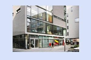 Musikbibliothek Halle