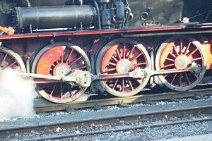 Harzer Schmalspurbahn - Harzquerbahn