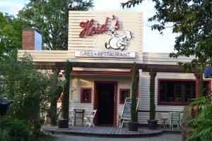 Restaurant Heid's in Heidelberg (c) alex grom