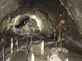 Hermannshöhle Rübeland