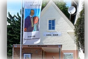 Heimat- und Kameramuseum in Heuchelheim