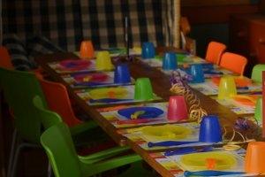 Kindergeburtstag HofLaHopp in Hof (c) alex grom