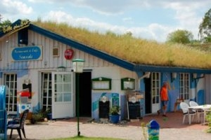(c) Restaurant Seaside Lounge Hohwacht