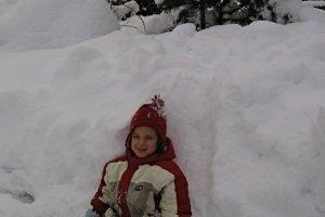 Wintersportgebiet Ilfeld