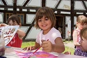 Schwäbisches Bauernhofmuseum Illerbeuren