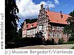 Kindergeburtstag Bergedorfmuseum