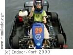 Indoor-Kart 2000 Frankfurt