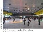 Kindergeburtstag in der Eissporthalle Dorsten